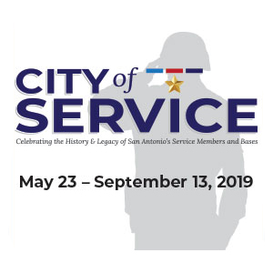 Artist Panel Discussion: City of Service Exhibit