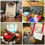 Briscoe Western Art Museum Lil' Partners Summer Program