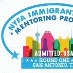 NYFA Immigrant Artist Mentoring Program Exhibit