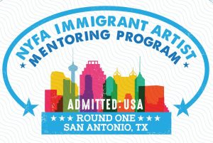 NYFA Immigrant Artist Mentoring Program Exhibit: Film & Performance Night