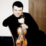 """Classical Chamber Music Concert, """"Schubert and Fri..."""