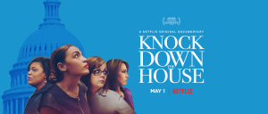 Knock Down the House Community Film Screening