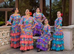 Alma de Mujer Flamenco Dance