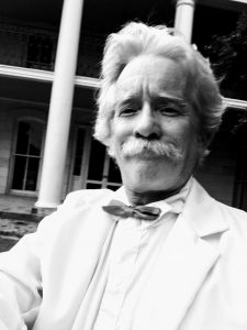 An Evening with Mark Twain - Dinner Theatre Event