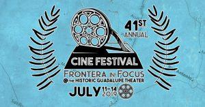 """Femme Frontera Filmmaker Showcase"""