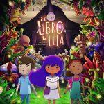 """""""El Libro de Lila (Lila's Book)"""""""