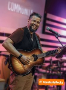 Pete Constante Performs at Hyatt Regency San Antonio's Q Bar