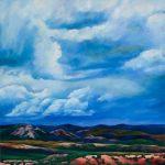 Summer Visions: Landscape in the Mind's Eye