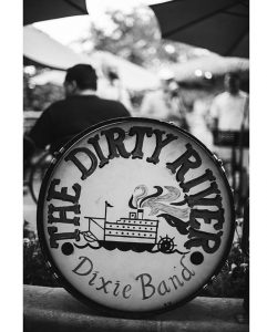 Krause's Cafe Presents The Dirty River Dixie Band