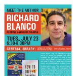 Meet the Author: Richard Blanco