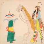 We're Still Here: Native American Artists, Then and Now