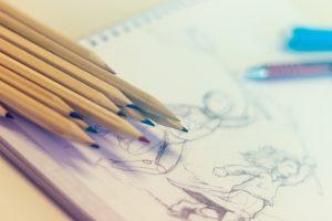 Sketchbook Club