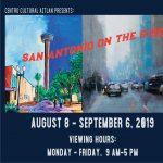 San Antonio on the Rise Exhibit