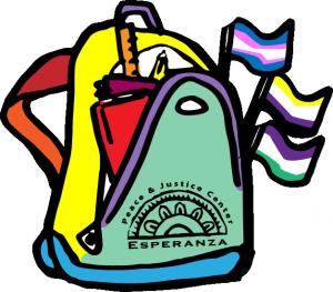 4th Annual Son Tus Niños También: Trans Kids Back to School