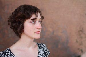 Visiting Artist Talk: Amaranth Borsuk