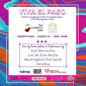 VIVA El PASO - Benefiting the El Paso Community Foundation