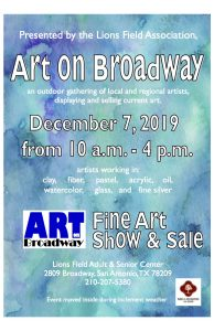 Art On Broadway
