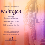 Mehregan Autumn Festival