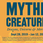 Mythic Creatures: Dragons, Unicorns & Mermaids...