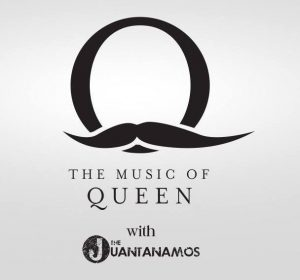 Q: The Music of Queen with The Juantanamos
