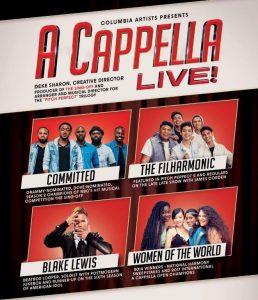 A Capella Live