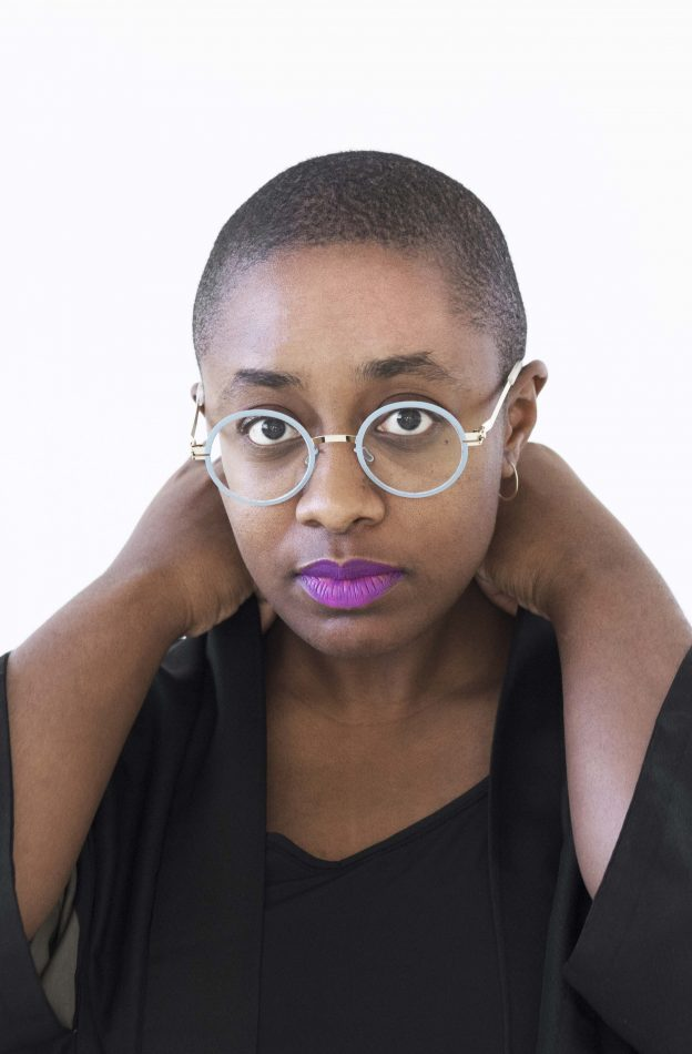 Cecile McLorin Salvant POSTPONED Please visit thec...