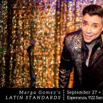 "Marga Gomez's ""LATIN STANDARDS"" (3 performances!)"