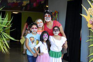 Muertitos Fest: Mestizo