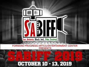 SAN ANTONIO BLACK INTERNATIONAL FILM FESTIVAL (SABIFF)