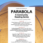 Parabola: A Community Reading Series