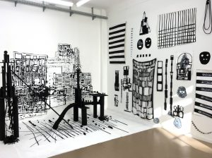 Opening Reception for New Exhibitions