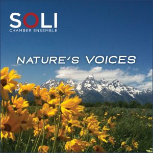NATURE'S VOICES