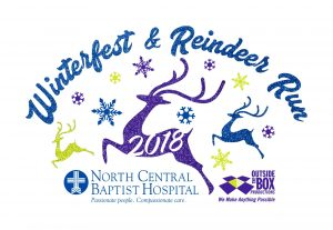 WinterFest and Reindeer Run