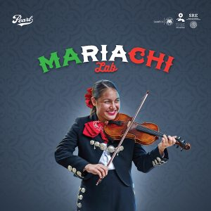 Mariachi Lab 2019 at Pearl