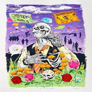 Día de los Muertos: A Cultural Legacy, Past, Pres...
