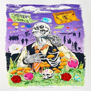 Día de los Muertos: A Cultural Legacy, Past, Present & Future
