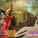 Day of the Dead San Antonio Festival at La Villita