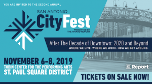Day Three of CityFest Presented by the Rivard Report