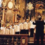 ARTS San Antonio Presents The Vienna Boys Choir In Concert