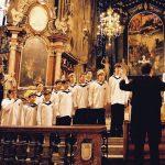 ARTS San Antonio Presents The Vienna Boys Choir In Concert