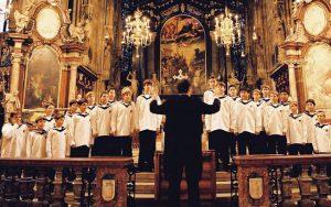 ARTS San Antonio Presents The Vienna Boys Choir In...