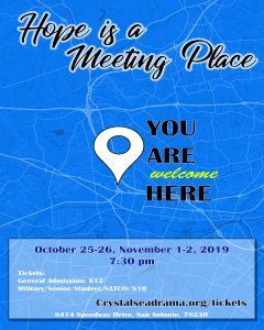 Hope Is a Meeting Place