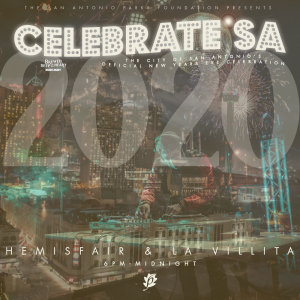 Celebrate SA! New Years Eve Celebration