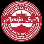 Anuja San Antonio