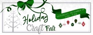 Holiday Craft Fair at Inspire!