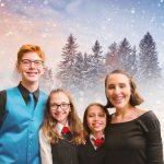 CCSA Presents Making Spirits Bright