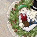 Tiny Tim's Christmas Carol