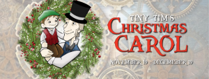 Tiny Tim's Christmas Carol
