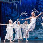ARTS San Antonio Presents: American Midwest Ballet The Nutcracker