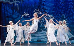 ARTS San Antonio Presents: American Midwest Ballet The Nutcracker